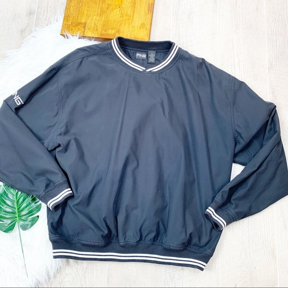 Ping Other - PING | Men's Jacket | Pullover| Golf | Large| 1550